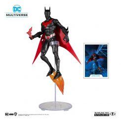 DC Multiverse figurine Batman (Batman Beyond) McFarlane Toys