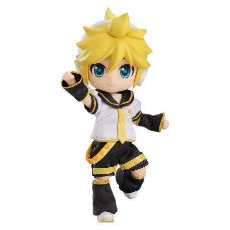 Character Vocal Series 02 figurine Nendoroid Doll Kagamine Len Good Smile Company
