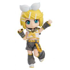 Character Vocal Series 02 figurine Nendoroid Doll Kagamine Rin Good Smile Company