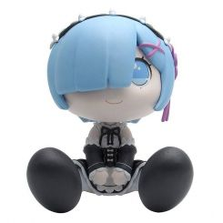 Re:Zero - Starting Life in Another World figurine Binivini Baby Soft Vinyl Rem PLM