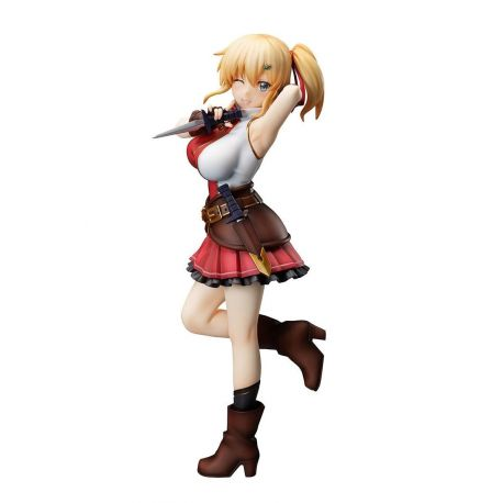 The Hidden Dungeon Only I Can Enter statuette 1/7 Emma Brightness Furyu