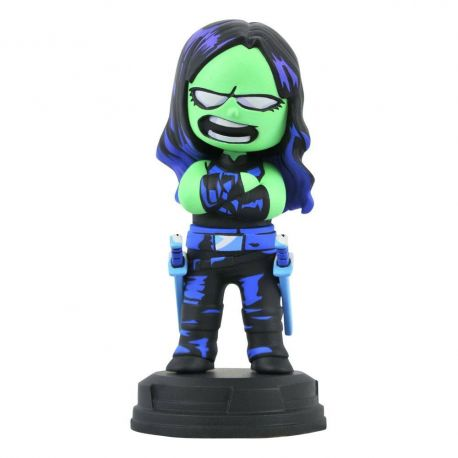 Marvel Animated statuette Gamora Gentle Giant