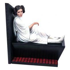 Star Wars Episode IV Milestones statuette 1/6 Princess Leia Organa Diamond Select