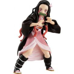 Demon Slayer: Kimetsu no Yaiba statuette Pop Up Parade Nezuko Kamado Good Smile Company