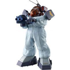 Fang of the Sun Dougram figurine Plastic Model Kit 1/72 Soltic HT128 Big Foot Max Factory