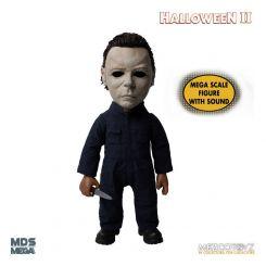 Halloween II figurine MDS Mega Scale Series Michael Myers Mezco Toys