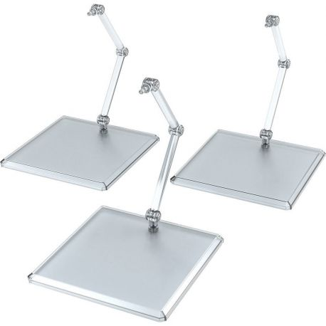 The Simple Stand pack 3 socles pour figurines Good Smile Company