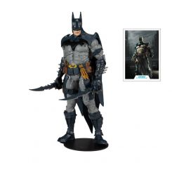 DC Multiverse figurine Batman Designed by Todd McFarlane