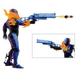RoboCop vs. The Terminator VideoGame série 2 figurine RoboCop Rocket Launcher NECA
