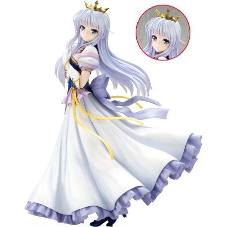 Yoake Mae Yori Ruriiro Na statuette 1/7 Feena Fam Earthlight 15th Anniversary Bonus Edition Kotobukiya