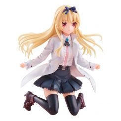 Arifureta: From Commonplace to World's Strongest statuette Yue Union Creative