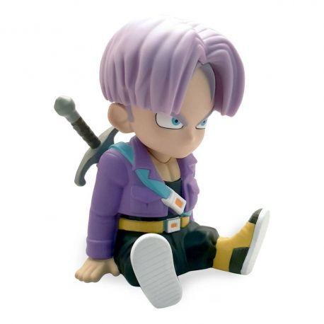 Dragon Ball tirelire Chibi Trunks Plastoy