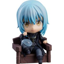 That Time I Got Reincarnated as a Slime figurine Nendoroid Rimuru Demon Lord Ver. Good Smile Company