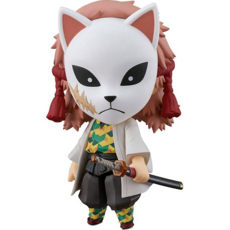 Demon Slayer: Kimetsu no Yaiba figurine Nendoroid Sabito Good Smile Company