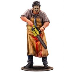 Massacre à la tronçonneuse ARTFX statuette 1/6 Leatherface Kotobukiya