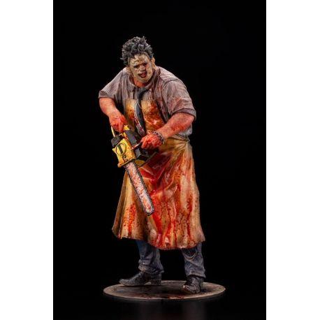 Massacre à la tronçonneuse ARTFX statuette 1/6 Leatherface Slaughterhouse Ver. Kotobukiya