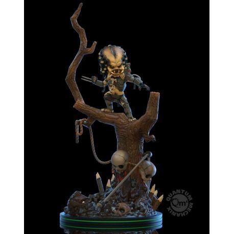 Predator figurine Q-Fig Max Elite Predator Quantum Mechanix