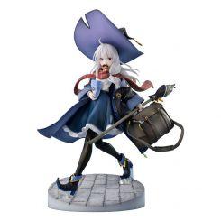Wandering Witch: The Journey of Elaina statuette 1/8 Elaina Bellfine