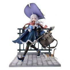 Wandering Witch: The Journey of Elaina statuette 1/8 Elaina DX Ver. Bellfine