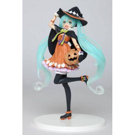 Vocaloid statuette Hatsune Miku 2nd Season Autumn Ver. Taito Prize