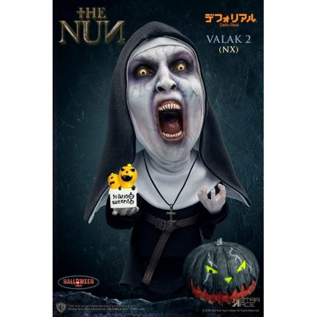 La Nonne figurine Defo-Real Series Valak 2 Halloween Version (Open Mouth) Star Ace Toys