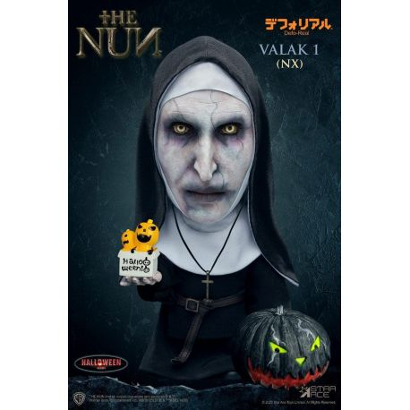 La Nonne figurine Defo-Real Series Valak Halloween Version Star Ace Toys