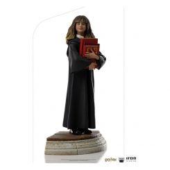 Harry Potter à l'école des sorciers statuette Art Scale 1/10 Hermione Granger Iron Studios