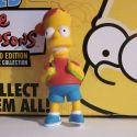 Bart Simpson PVC Springfield Elementary série 3