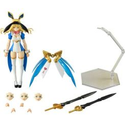 Guilty Princess figurine PLAMAX GP-02 Guilty Princess Maidroid Alice Max Factory