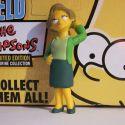 Mrs Krabappel PVC Springfield Elementary série 3