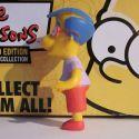 Milhouse Van Houten PVC Springfield Elementary série 3