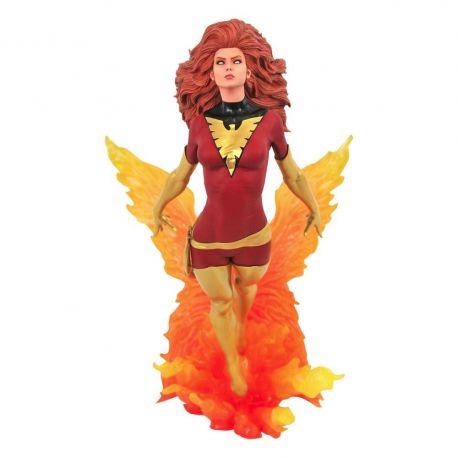 Marvel Comic Gallery Vs. statuette Dark Phoenix Diamond Select