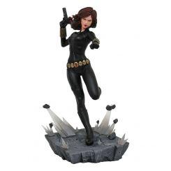 Marvel Comic Premier Collection statuette Black Widow Diamond Select