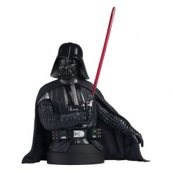 Star Wars IV buste 1/6 Darth Vader Gentle Giant