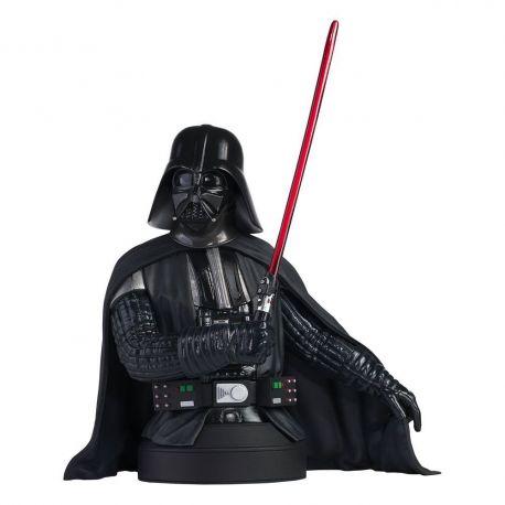Star Wars IV buste 1/6 Darth Vader Gentle Giant