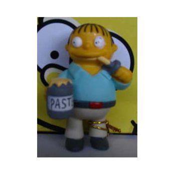 Ralph Wiggum PVC Springfield Elementary série 3