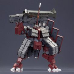 Frame Arms figurine Plastic Model Kit 1/100 Type 48 Model 2 Kagutsuchi Otsu Fencer RE2 Kotobukiya