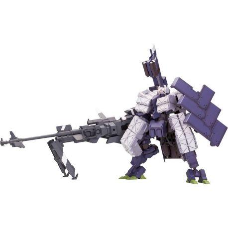 Frame Arms figurine Plastic Model Kit 1/100 Type 48 Model 2 Kagutsuchi Otsu Sniper RE2 Kotobukiya
