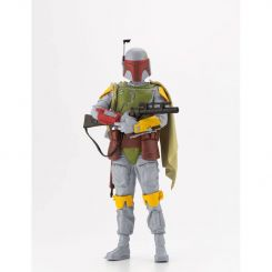 Star Wars Episode V statuette ARTFX+ 1/10 Boba Fett Vintage Color Exclusive Kotobukiya