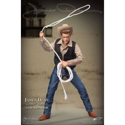 James Dean figurine 1/6 Cowboy Ver. Star Ace Toys