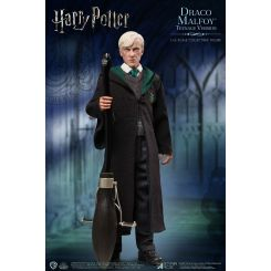 Harry Potter My Favourite Movie figurine 1/6 Draco Malfoy Teenager Deluxe Version Star Ace Toys