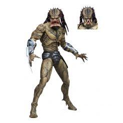 Predator 2018 figurine Deluxe Ultimate Assassin Predator (unarmored) Neca