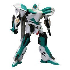 Tekkaman Blade figurine HAFM Sol Tekkaman Evolution Toy