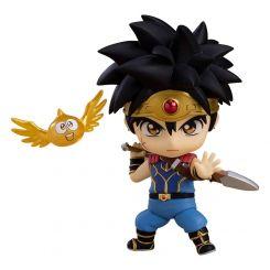Dragon Quest: The Legend of Dai figurine Nendoroid Dai Good Smile Company