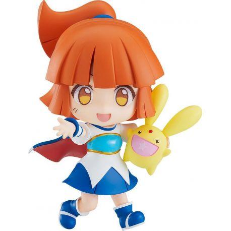 Puyo Puyo!! Quest figurine Nendoroid Arle & Carbuncle Good Smile Company