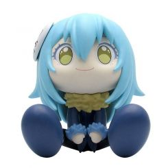 That Time I Got Reincarnated as a Slime figurine Binivini Baby Soft Vinyl Rimuru PLM