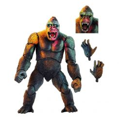 King Kong figurine Ultimate King Kong (illustrated) Neca