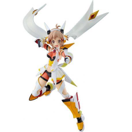 Senki Zesshou Symphogear figurine Act Mode Hibiki Tachibana Good Smile Company
