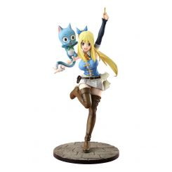 Fairy Tail Final Season statuette 1/8 Lucy Heartfilia Bellfine