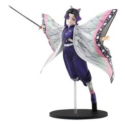 Demon Slayer: Kimetsu no Yaiba statuette 1/7 Shinobu Kocho Wonder Festival Exclusive Vers. Aoshima